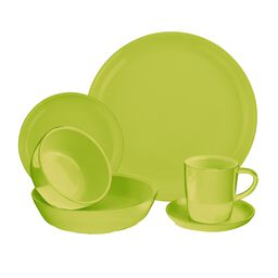 6-pc Sprout Dinnerware Set